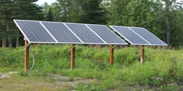 FAQ About DIY Solar Panels and Wind Turbines