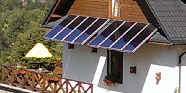 diy residential solar systems - photo #20