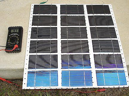 Build Solar Panels For Your Home